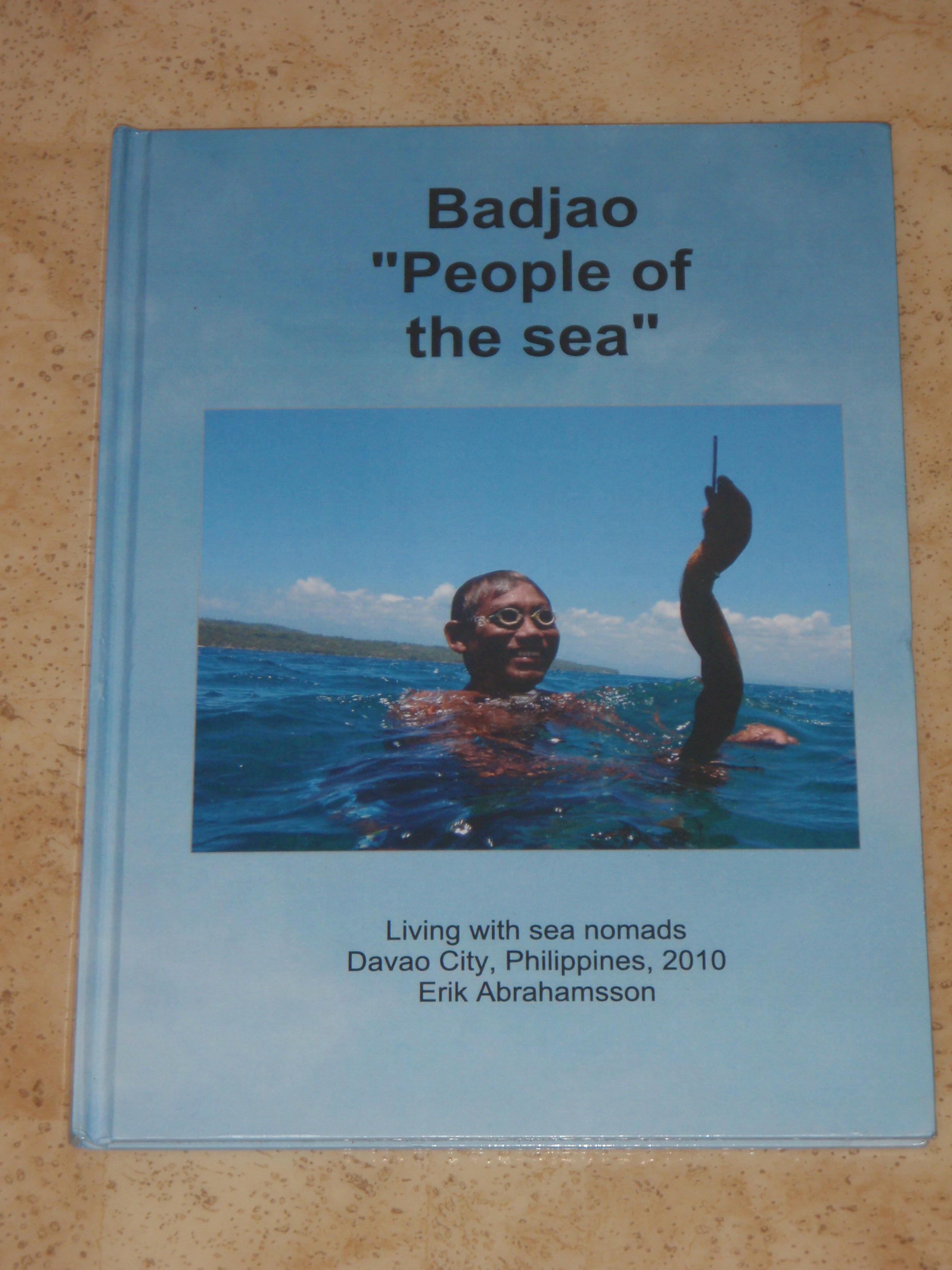 "Badjao – ""People Of The Sea"""