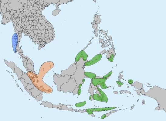 Sea Nomads of SE Asia