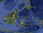 Borneo, Mindanao, Sulawesi – Islands of the CoralTriangle