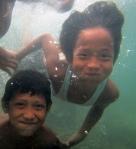 diving children lasalimu