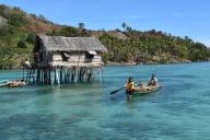 Bajau Laut Bodgaya
