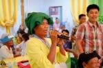 Konferensi internasional 1 Sama dilaut, Tawi-Tawi 2015
