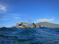 Sama DilautF ishing Trip, Gulf of Davao, Mindanao, Philippines