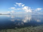 Island of Simunul - 1st International Sama Dilaut Conference, Tawi-Tawi 2015