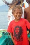 Sama Dilaut boy, Davao City,Philippines