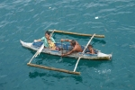 Sama Dilaut beggars,Zamboanga