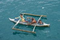 Sama Dilaut beggars, Zamboanga