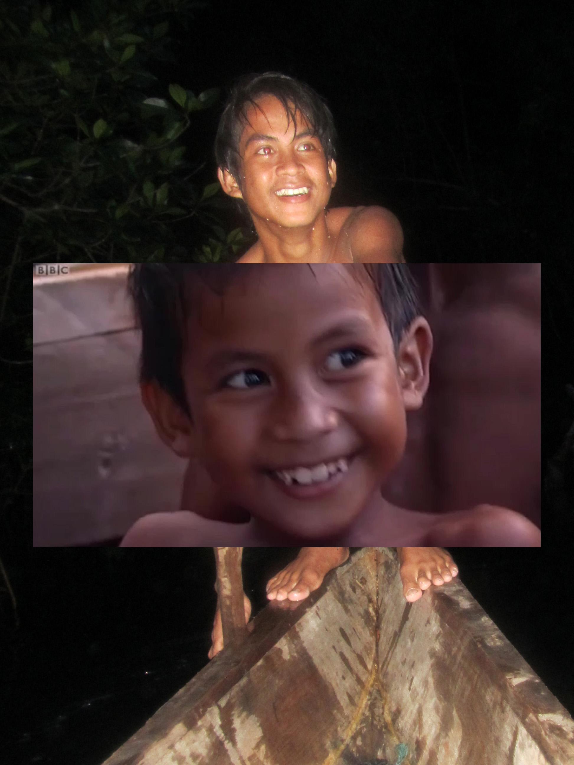 Kabalutan Kid 2007 and 2017 - Muspang