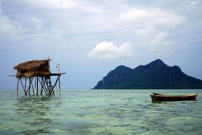 Maiga Island