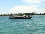 Sama Dilaut Houseboat, Omadal,Malaysia