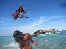 Sama Dilaut at Pulau Sibuan